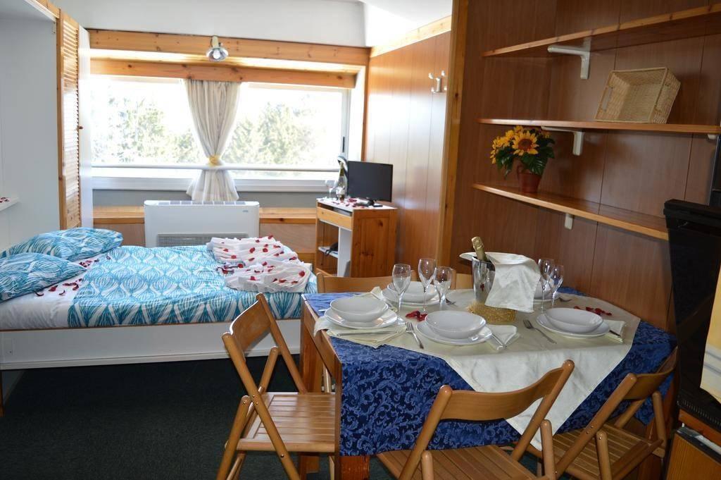 Appartamento in ottime condizioni arredato in affitto Rif. 8643486