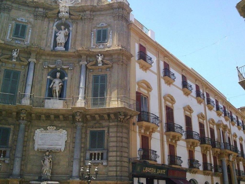 Palazzo in Vendita a Palermo Centro: 5 locali, 3534 mq