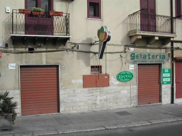 Magazzino in affitto a Palermo, 1 locali, prezzo € 350 | Cambio Casa.it
