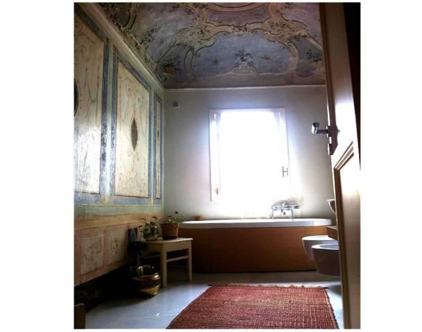 Bilocale Palermo Via San Nicolò All'albergheria 4
