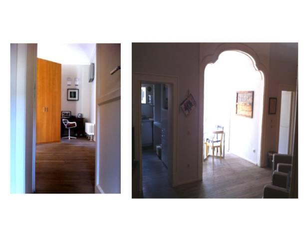 Bilocale Palermo Via San Nicolò All'albergheria 8