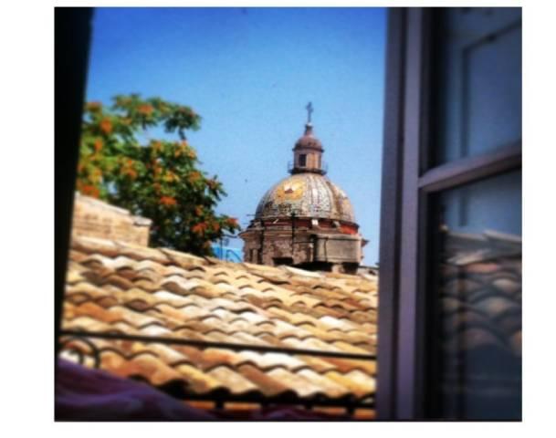Bilocale Palermo Via San Nicolò All'albergheria 9