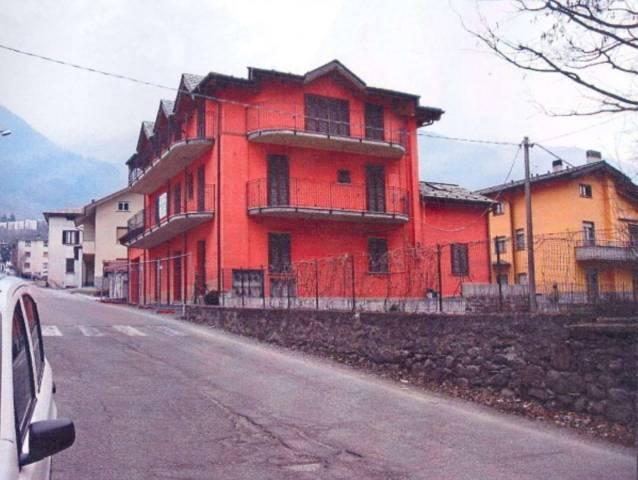 Palazzo / Stabile in vendita a Berbenno di Valtellina, 9999 locali, Trattative riservate | Cambio Casa.it