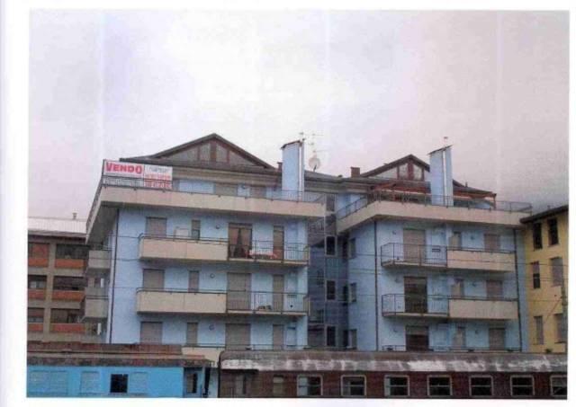 Attico / Mansarda in vendita a Sondrio, 4 locali, prezzo € 208.000 | Cambio Casa.it
