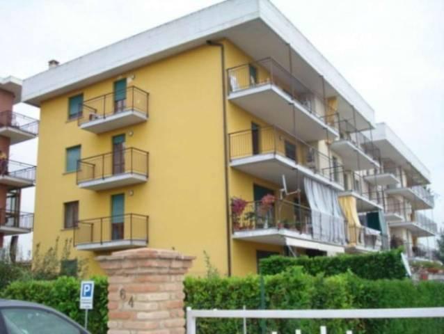 Appartamento in vendita a Crescentino, 3 locali, prezzo € 80.000 | Cambio Casa.it