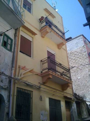 Bilocale Palermo Via Baida 1