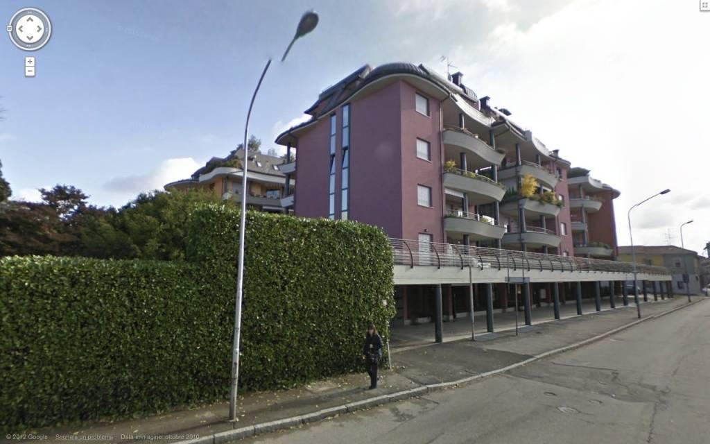 Appartamento in ottime condizioni arredato in affitto Rif. 8355580