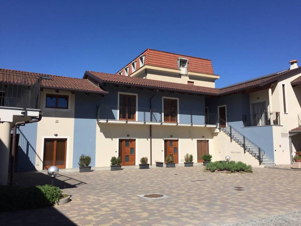 Appartamento in vendita via Generale Perotti 16 Borgaro Torinese