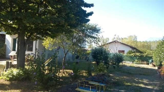 Soluzione Indipendente in vendita a Albiano d'Ivrea, 2 locali, prezzo € 89.000   Cambio Casa.it