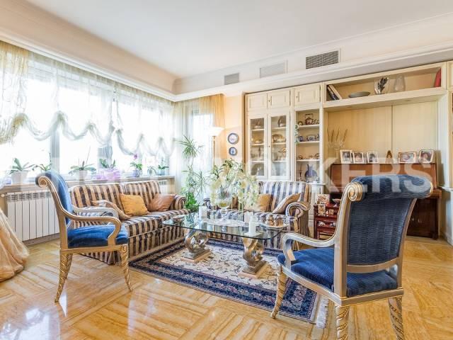 Appartamento in Vendita a Roma: 5 locali, 224 mq - Foto 2