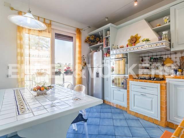 Appartamento in Vendita a Roma: 5 locali, 224 mq - Foto 4