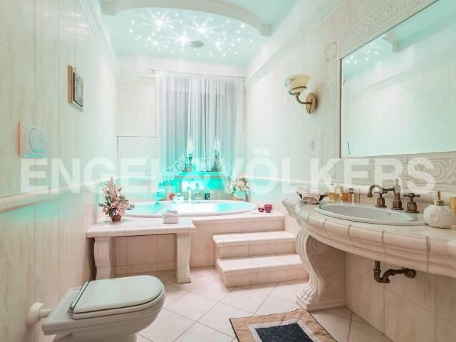 Appartamento in Vendita a Roma: 5 locali, 224 mq - Foto 7