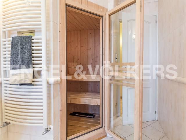 Appartamento in Vendita a Roma: 5 locali, 224 mq - Foto 8