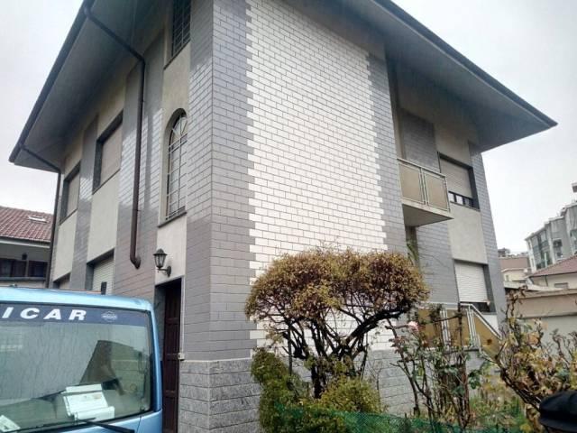 Appartamento in buone condizioni arredato in affitto Rif. 6825369