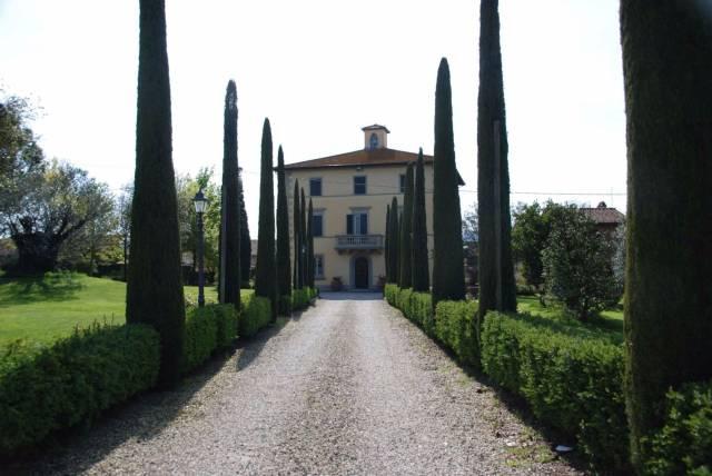 Rustico / Casale in Vendita a Castelfranco di Sotto