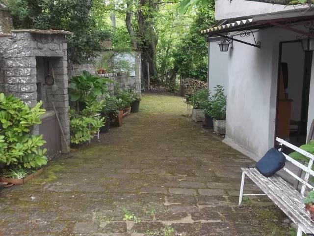 Rustico - Cascina VITERBO vendita   Provinciale 57 Viterbo Immobiliare