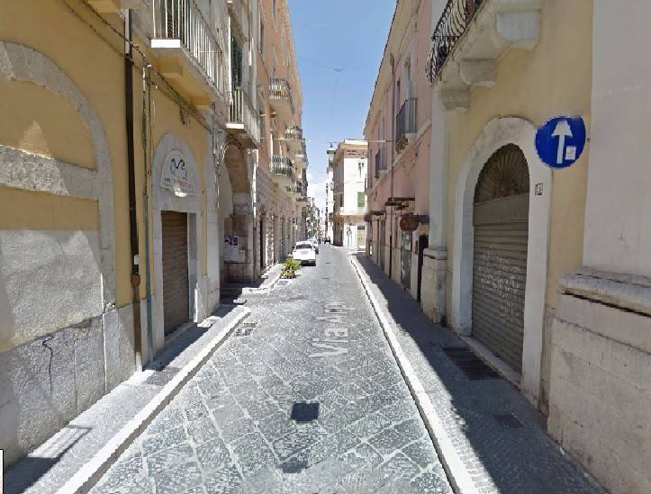 locale commerciale Rif. 8559769