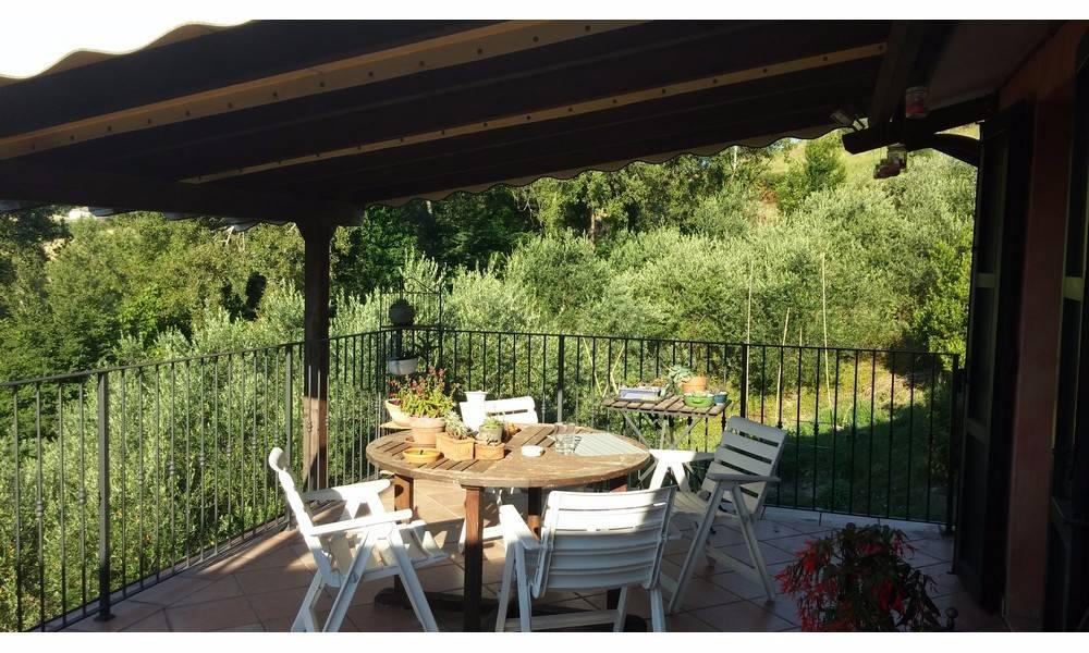 Appartamento in vendita a Borghi, 3 locali, prezzo € 175.000   CambioCasa.it