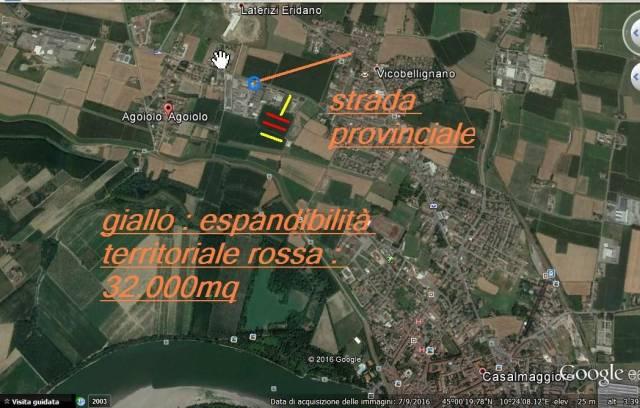 Terreno Commerciale in Vendita a Casalmaggiore Rif.1892423
