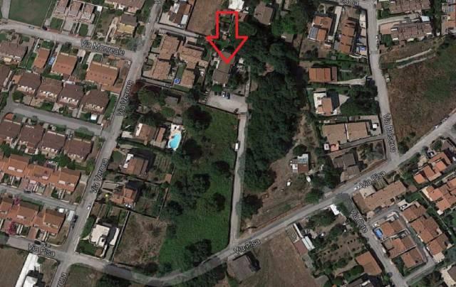 Bilocale Ardea Via Pisa 13