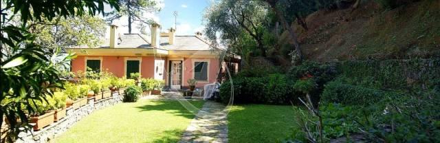 Villa-Villetta Vendita Portofino
