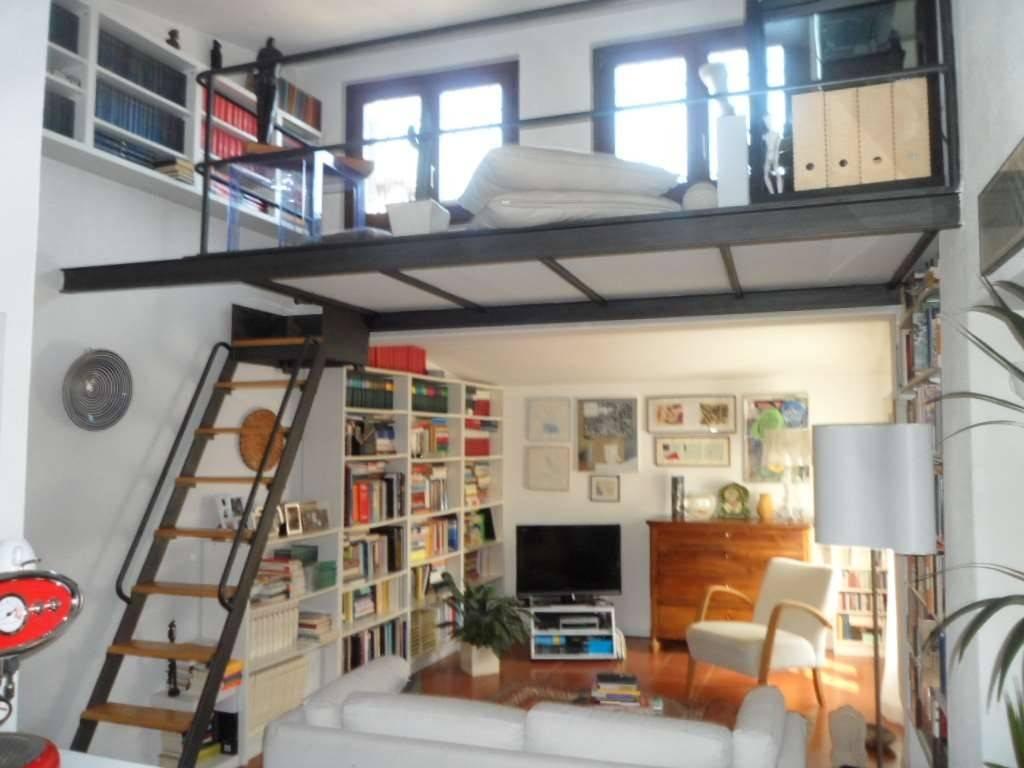 Appartamento in ottime condizioni in vendita Rif. 8138046