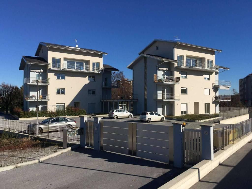 Appartamento in vendita a Mondovì, 3 locali, prezzo € 180.000 | CambioCasa.it