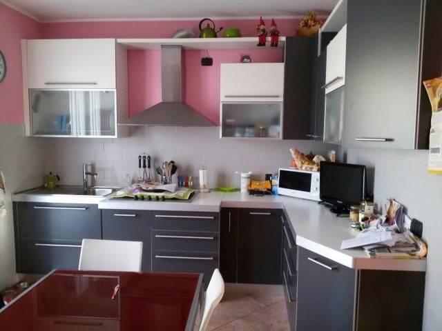 Appartamento in vendita a Fara Gera d'Adda, 3 locali, prezzo € 124.000 | CambioCasa.it