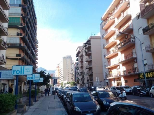 Attico in Vendita a Palermo Centro: 5 locali, 190 mq