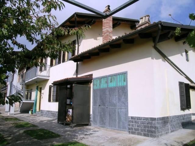 Soluzione Indipendente in vendita a Alfiano Natta, 6 locali, prezzo € 450.000 | CambioCasa.it