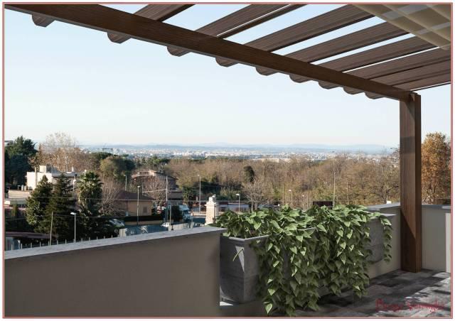 Bilocale Frascati Via Vanvitelli 4
