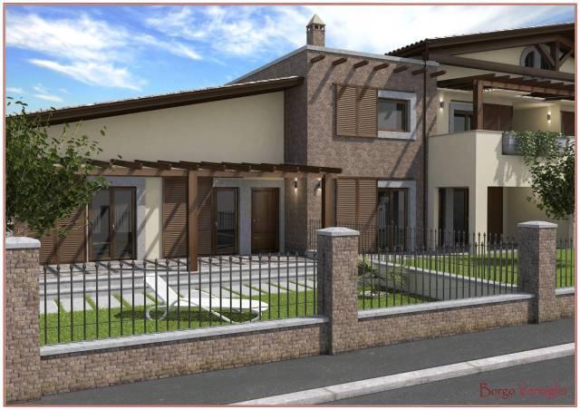 Bilocale Frascati Via Vanvitelli 8