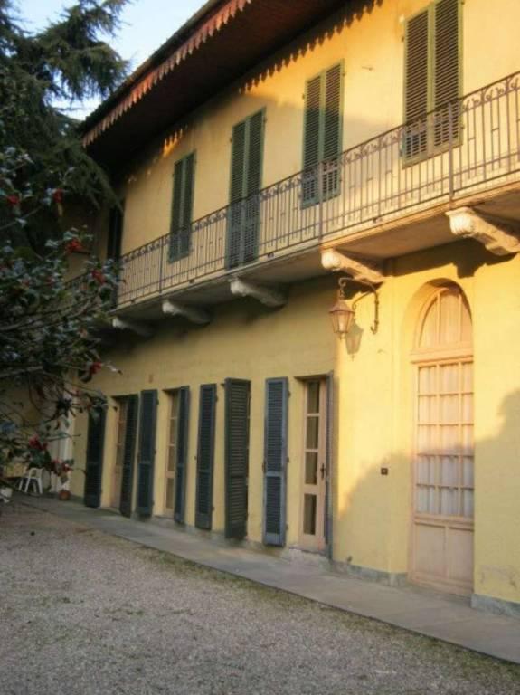 Foto 1 di Rustico / Casale piazza Statuto 3, Oglianico