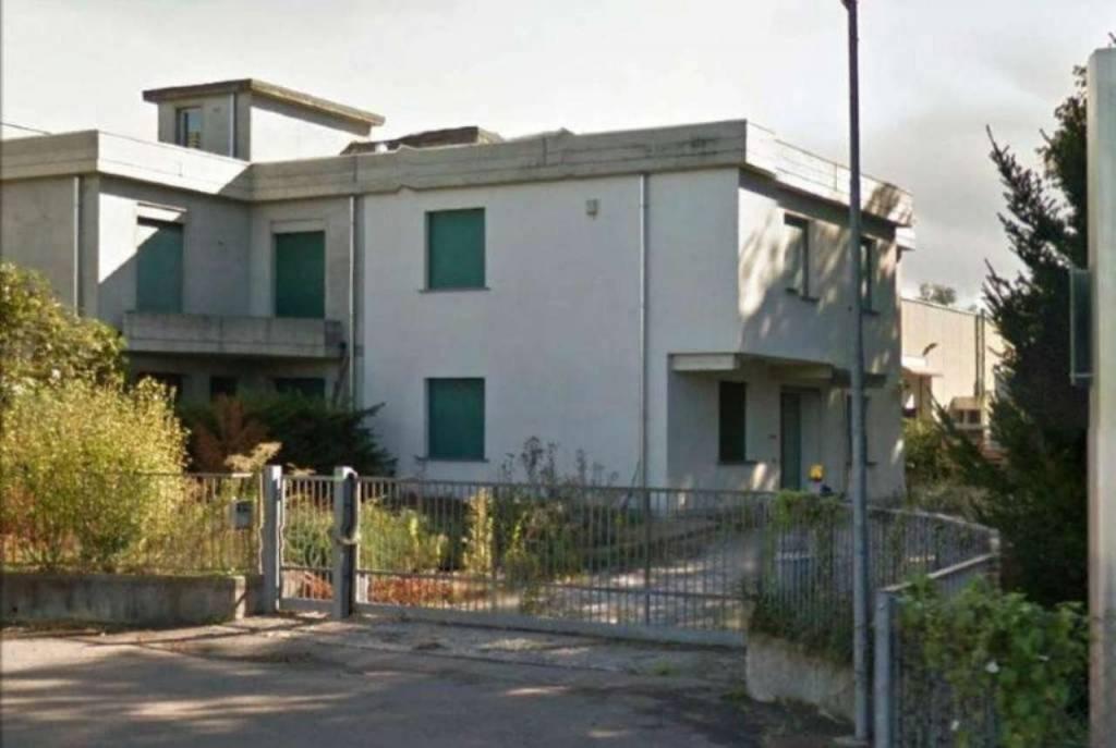 Ufficio / Studio in affitto a Colverde, 6 locali, prezzo € 1.150 | PortaleAgenzieImmobiliari.it