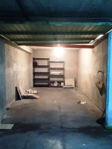 Box e posti auto in ottime condizioni in vendita Rif. 4598562