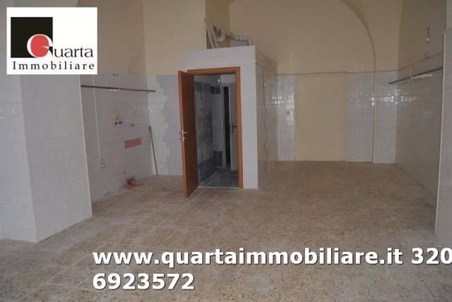 Laboratorio in Affitto a Lecce Centro:  1 locali, 50 mq  - Foto 1