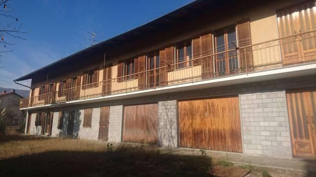 Rustico / Casale da ristrutturare in vendita Rif. 4445180