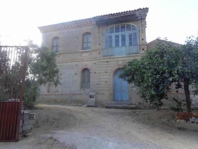 Rustico / Casale in vendita a Siderno, 9999 locali, Trattative riservate | CambioCasa.it