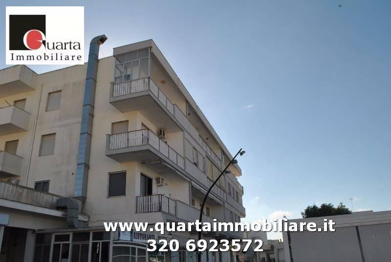 Appartamento arredato in vendita Rif. 8327051