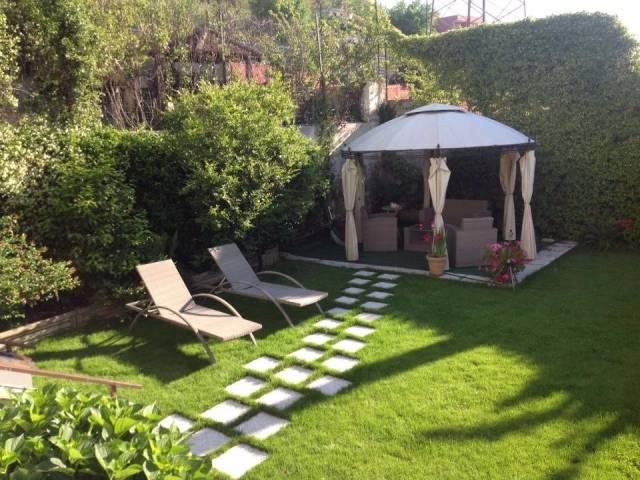 Villa in vendita a Pozzuoli, 5 locali, prezzo € 420.000 | Cambio Casa.it