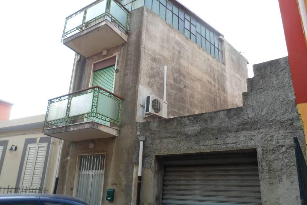 Casa Indipendente da ristrutturare in vendita Rif. 9257705