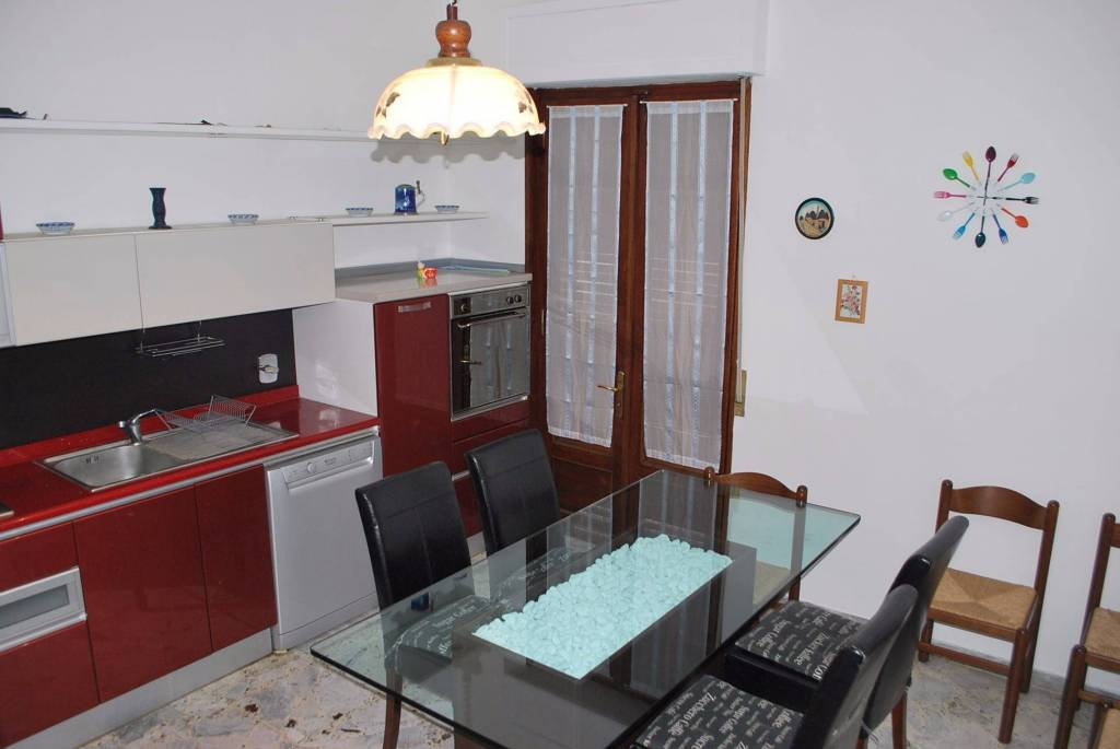 Appartamento in affitto a Monticello d'Alba, 4 locali, prezzo € 550 | CambioCasa.it