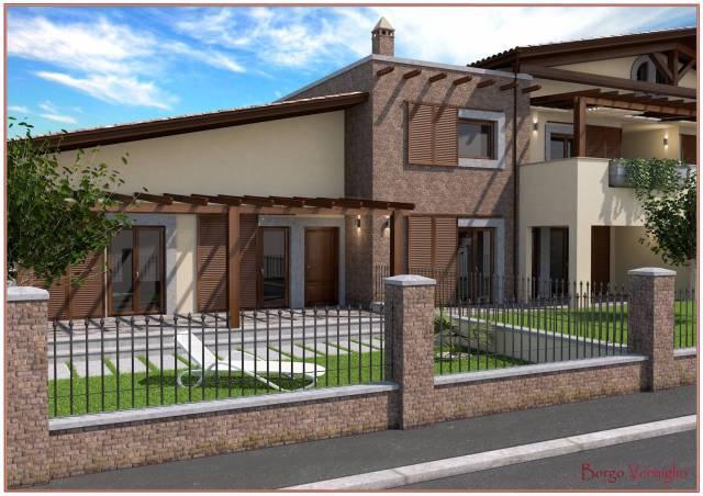 Bilocale Frascati Via Vanvitelli 1