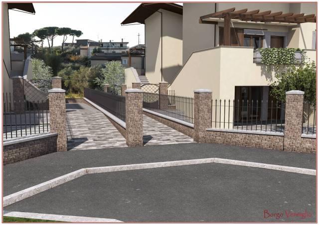 Bilocale Frascati Via Vanvitelli 7
