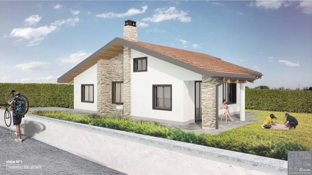 Villa in vendita Rif. 9149657