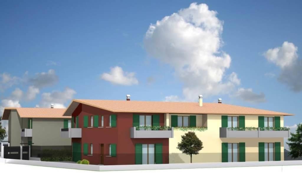 Villa a schiera quadrilocale in vendita a Lentate sul Seveso (MB)