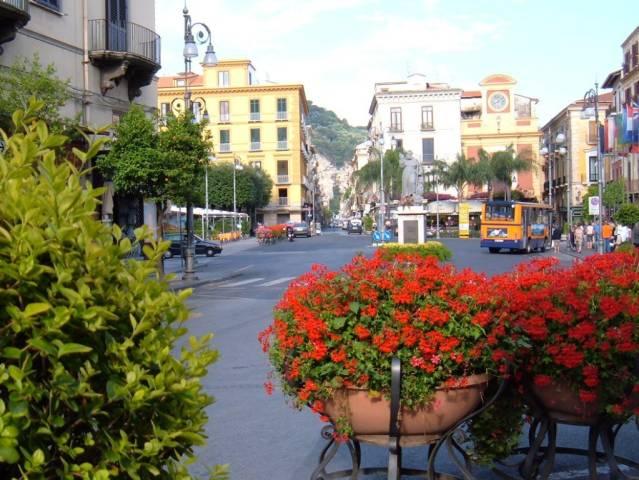 Appartamento in Vendita Sorrento in provincia di Napoli corso Italia