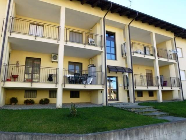 Appartamento in ottime condizioni in vendita Rif. 4241799