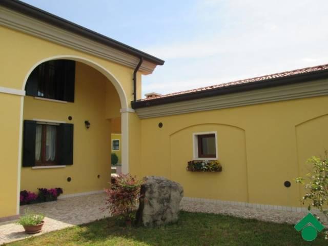 Villa-Villetta Vendita Vigonza