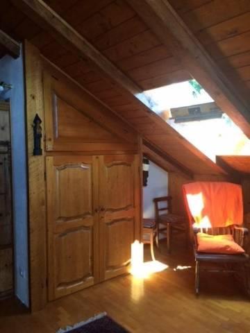 Attico / Mansarda in ottime condizioni arredato in affitto Rif. 4925685